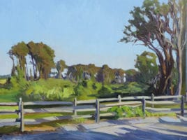 Robert Foster Fine Art | Nantucket, MA