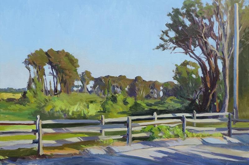 Robert Foster Fine Art | Nantucket, MA
