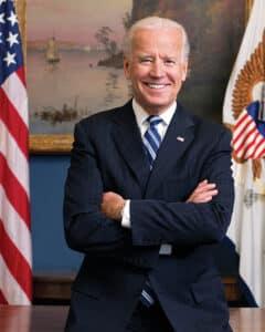 Vice President Joe Biden to Visit Nantucket on Book Tour