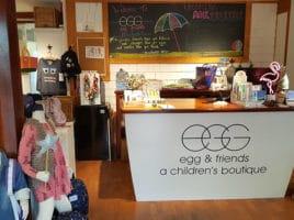 Egg & Friends | Nantucket, MA