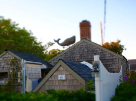 Nantucket Essay