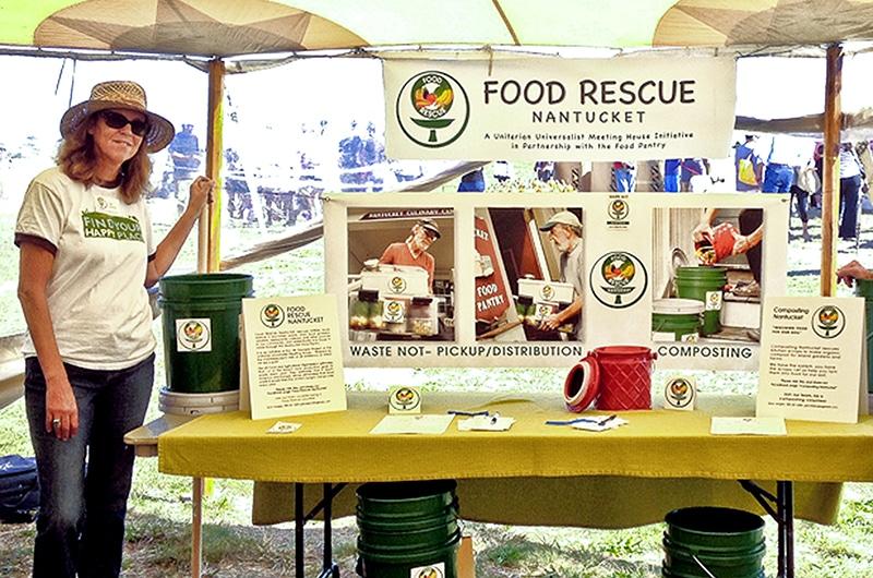 Food Rescue Nantucket