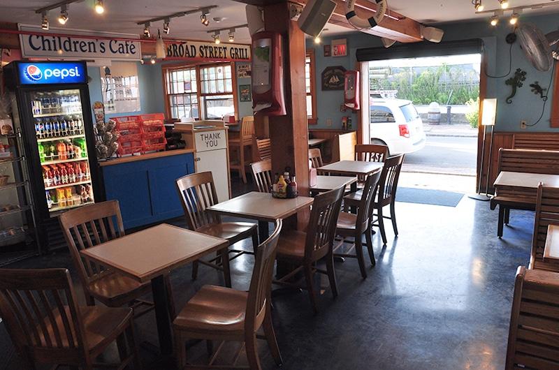 Easy Street Cantina | Nantucket, MA