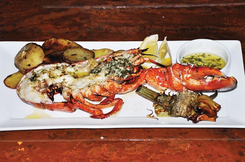 Atlas Restaurant | Nantucket, MA