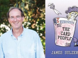 Jim Sulzer | Nantucket Author