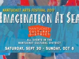 Nantucket Arts Festival