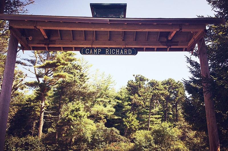 Camp Richard Boy Scout Camp | Nantucket, MA