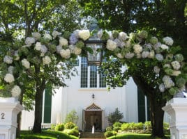 First Congregational Church | Nantucket, MA