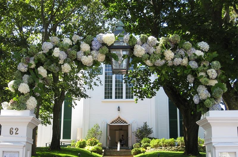 First Congregational Church | Nantucket, MA