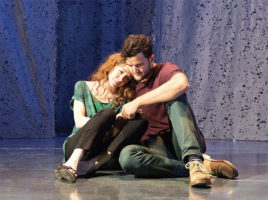Constellations, White Heron Theatre Company | Nantucket, MA