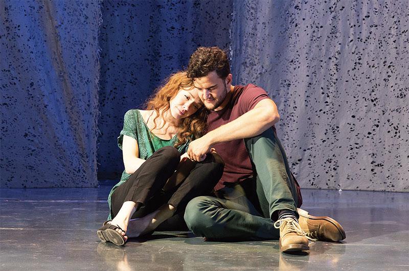 Constellations, White Heron Theatre Company | Nantucket, MA