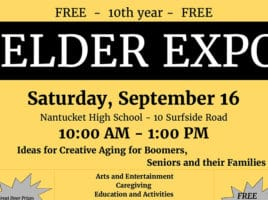 Nantucket Elder Expo