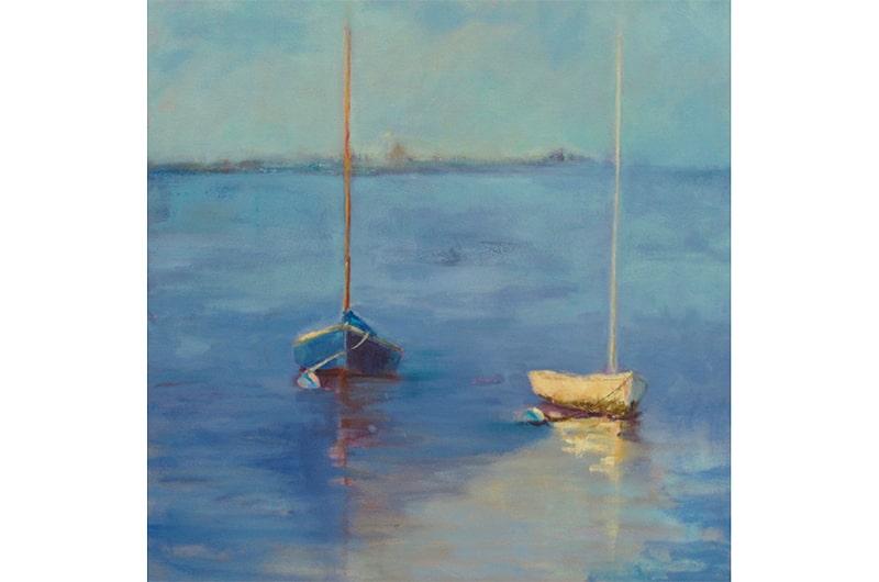 Susan Coyne | Nantucket, MA