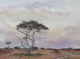 Robert Frazier Nantucket Art Winner