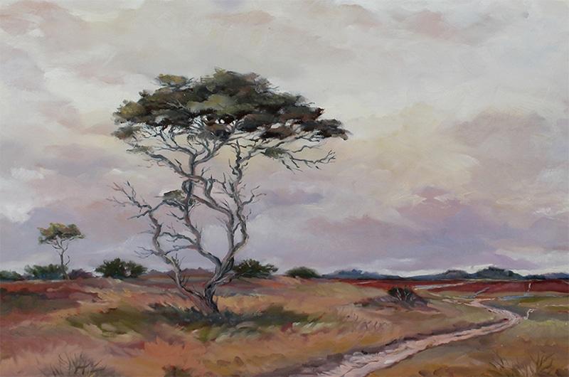 Robert Frazier | Nantucket Artist