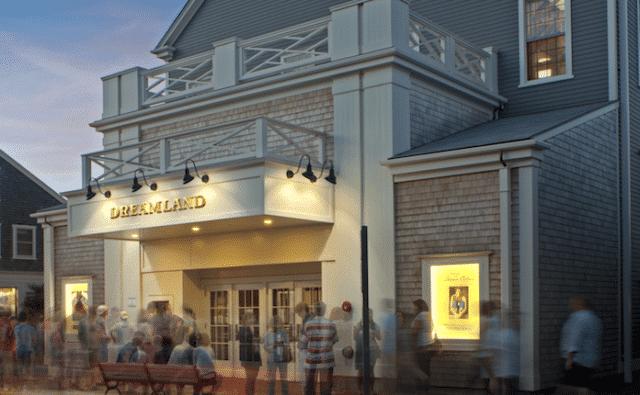 Nantucket's Got Talent at the Dreamland