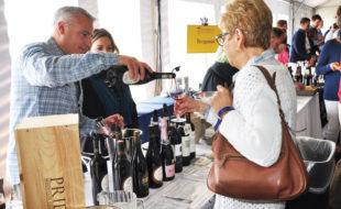 Nantucket Wine Festival   Nantucket, MA