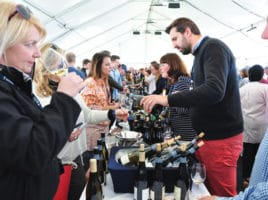 Nantucket Wine Festival | Nantucket, MA