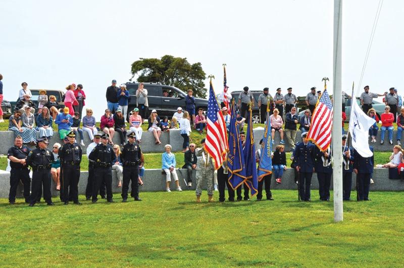 Memorial Day | Nantucket, MA