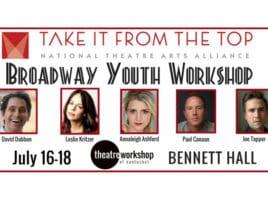 Theatre Workshop | Nantucket, MA