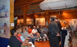 Shipwreck Stories, Egan Maritime Institute | Nantucket, MA