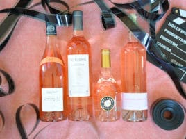 Rosé wine | Nantucket, MA