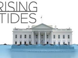 Rising Tides | Nantucket, MA