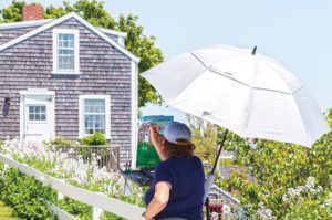 Tom Griswold Painter | Nantucket, MA