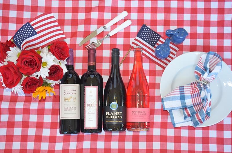 Wine | Nantucket, MA