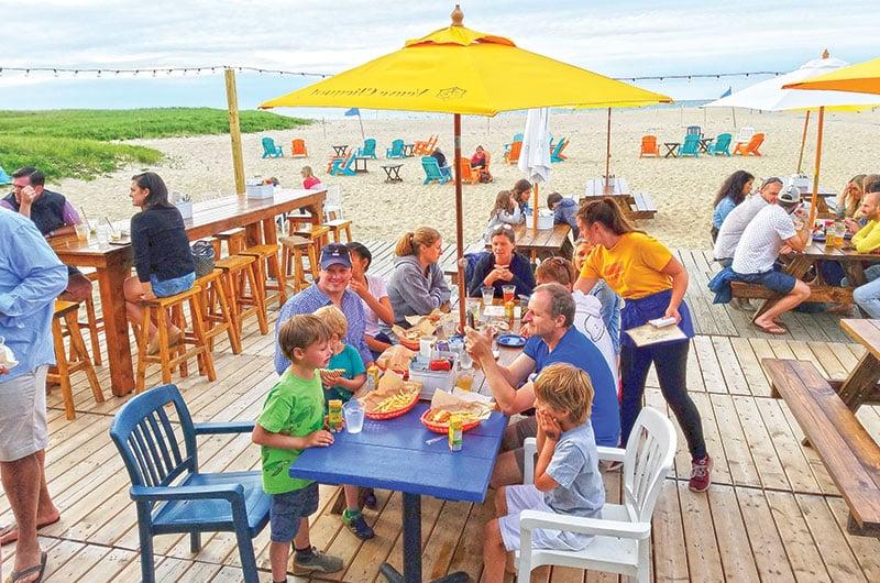 Sandbar | Nantucket, MA