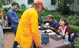 Nantucket Book Festival | Nantucket, MA