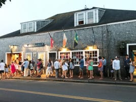 Lines   Nantucket, MA