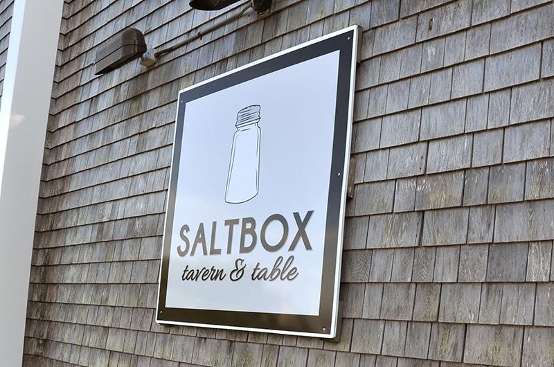 Saltbox | Nantucket, MA