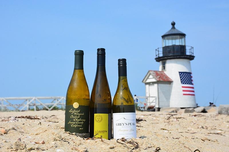 Lighthouse Wine | Nantucket, MA