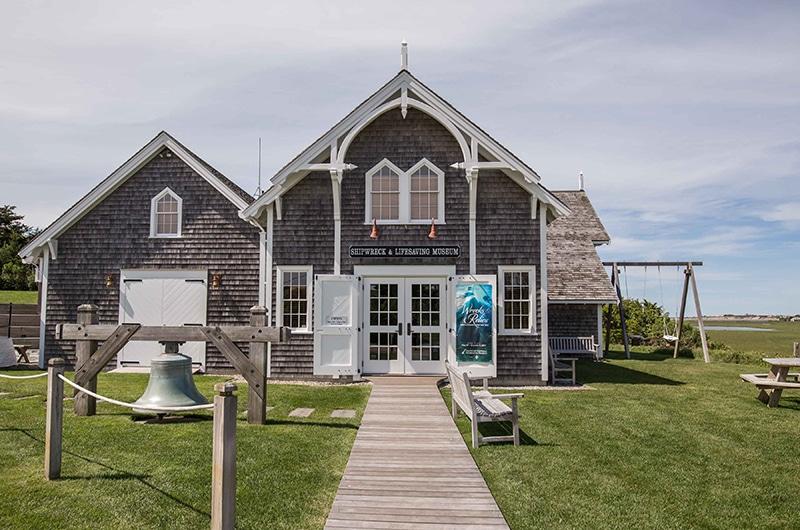 Shipwreck & Lifesaving Museum | Nantucket, MA