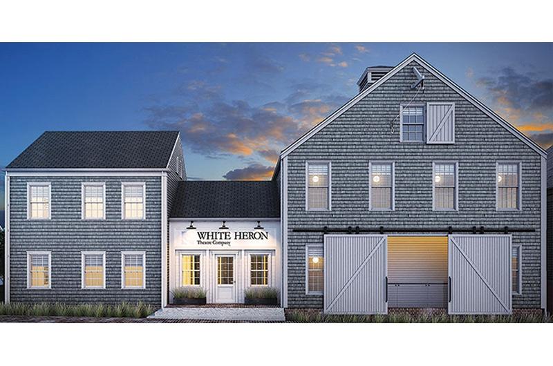 White Heron Theatre | Nantucket, MA