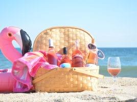 Seaside Sips for Summer | Nantucket, MA