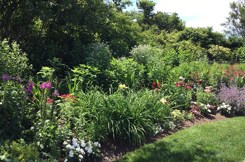 Nantucket Garden Club | Nantucket, MA