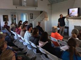 Summer Science Speaker Series | Nantucket, MA