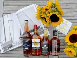 Rums on Nantucket