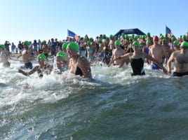 Swim Across America | Nantucket, MA