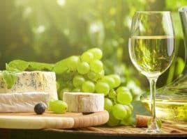 wine and cheese   Nantucket, MA