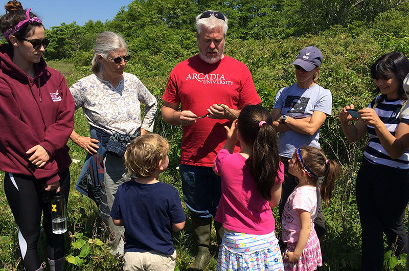 Citizen Science Weekend | Nantucket, MA