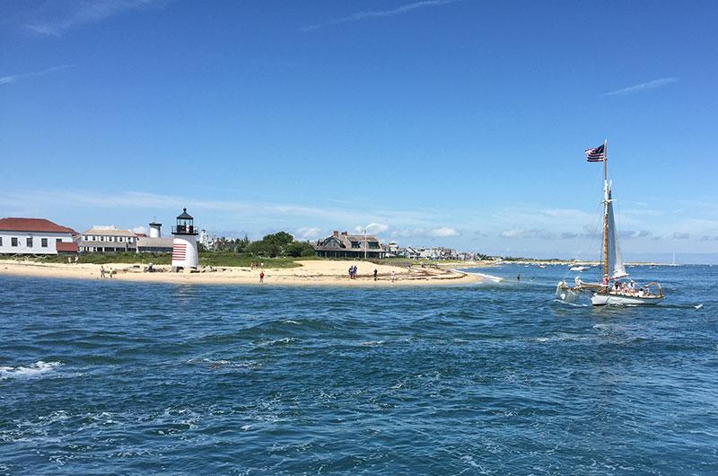 Endeavor | Nantucket, MA
