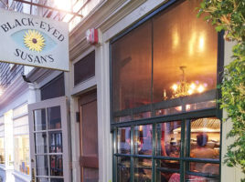 Black-Eyed Susan's | Nantucket, MA