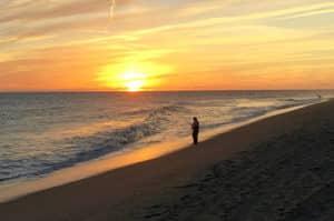 Fisherman | Nantucket, MA