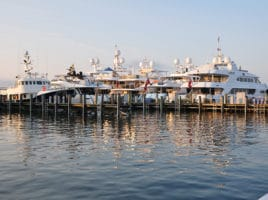 Yachts | Nantucket, MA