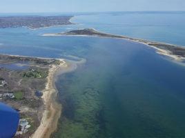 Aerial | Nantucket, MA