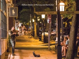 First Place, YI Photo Contest | Nantucket, MA