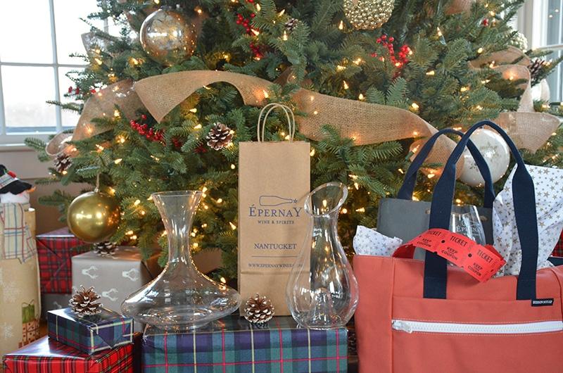 holiday Gifts   Nantucket, MA